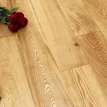 Engineered Charnwood Oak Brushed & Oiled 150mm Click 2.64m²