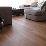 The benefits of solid wood flooring