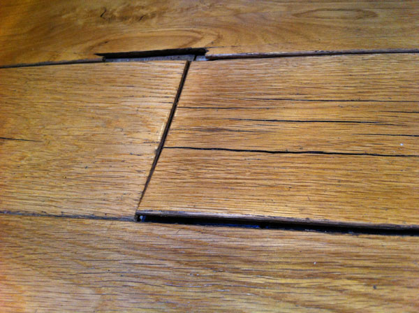 Dealing With Damage To Hardwood Flooring The Wood Flooring