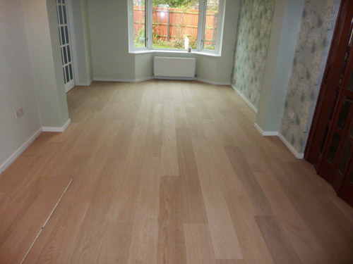 Can I Change The Colour Of My Oak Flooring The Wood Floo