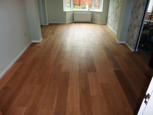 How To Oil A Wooden Floor The Wood Flooring Guide