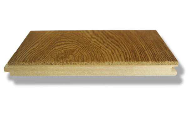 Engineered hardwood flooring what is a wear layer the w for What is engineering wood