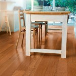Wood flooring and humidity