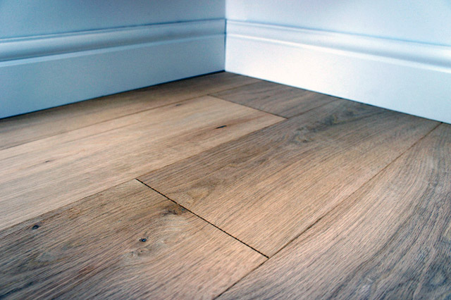 Advantages Of Unfinished Hardwood Floors The Wood Floorin