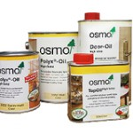 Osmo Oil in Leicester