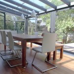 Is hardwood flooring good for a conservatory?