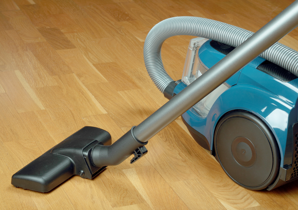 Can I Use A Vacuum Cleaner To Clean My Hardwood Floor Th