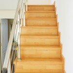 Can I put hardwood flooring on my staircase?