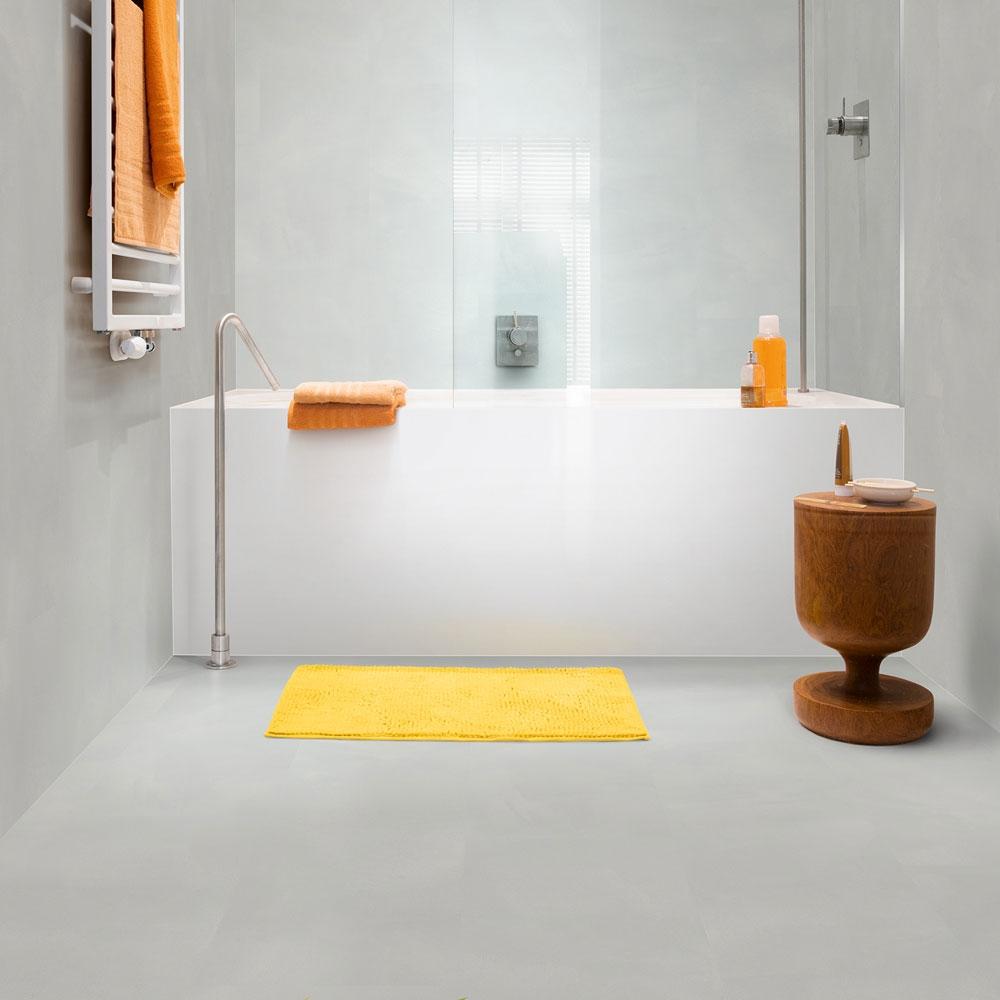 quick step livyn ambient click minimal light grey amcl40139. Black Bedroom Furniture Sets. Home Design Ideas