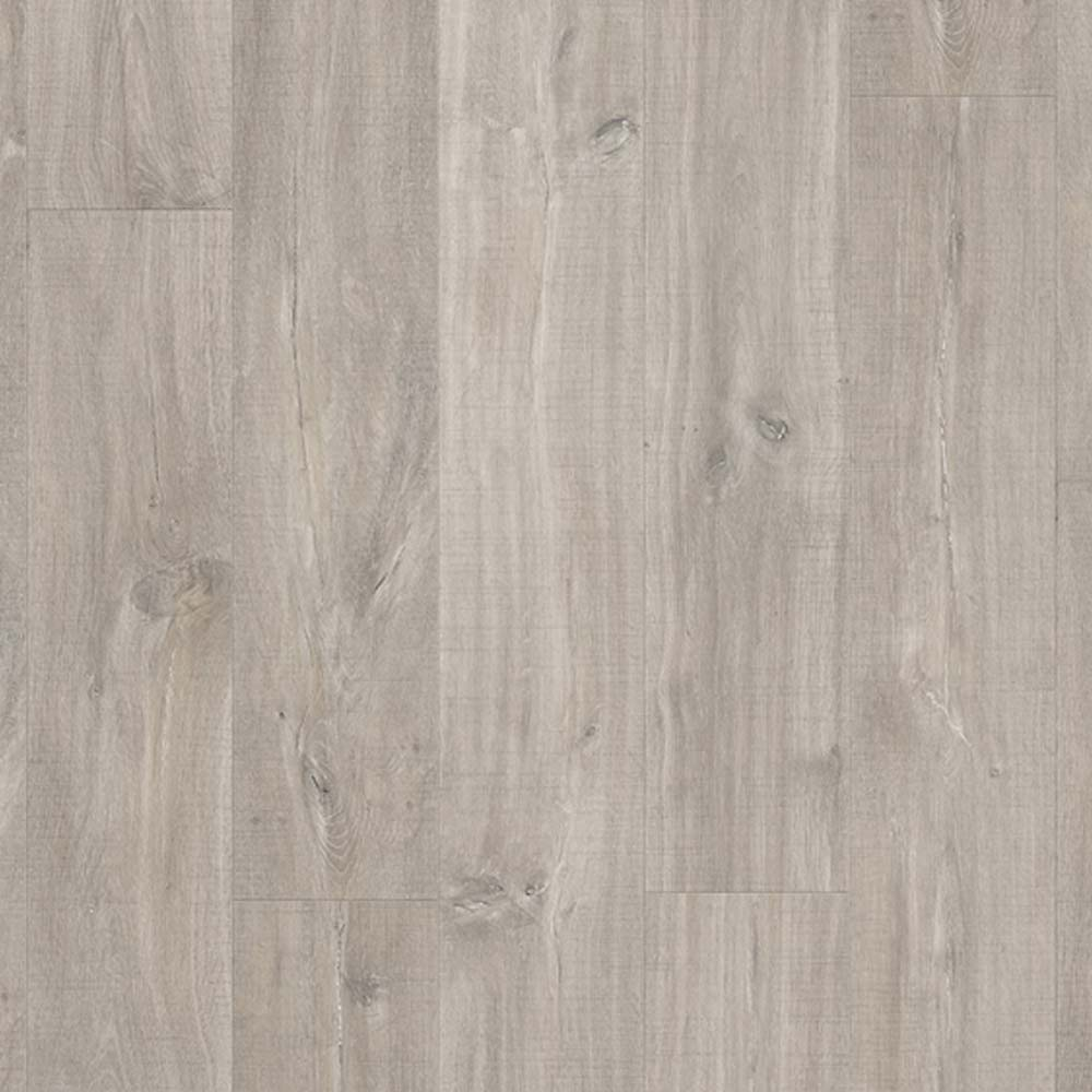 Quick Step Livyn Balance Click Canyon Oak Grey Saw Cuts Bacl