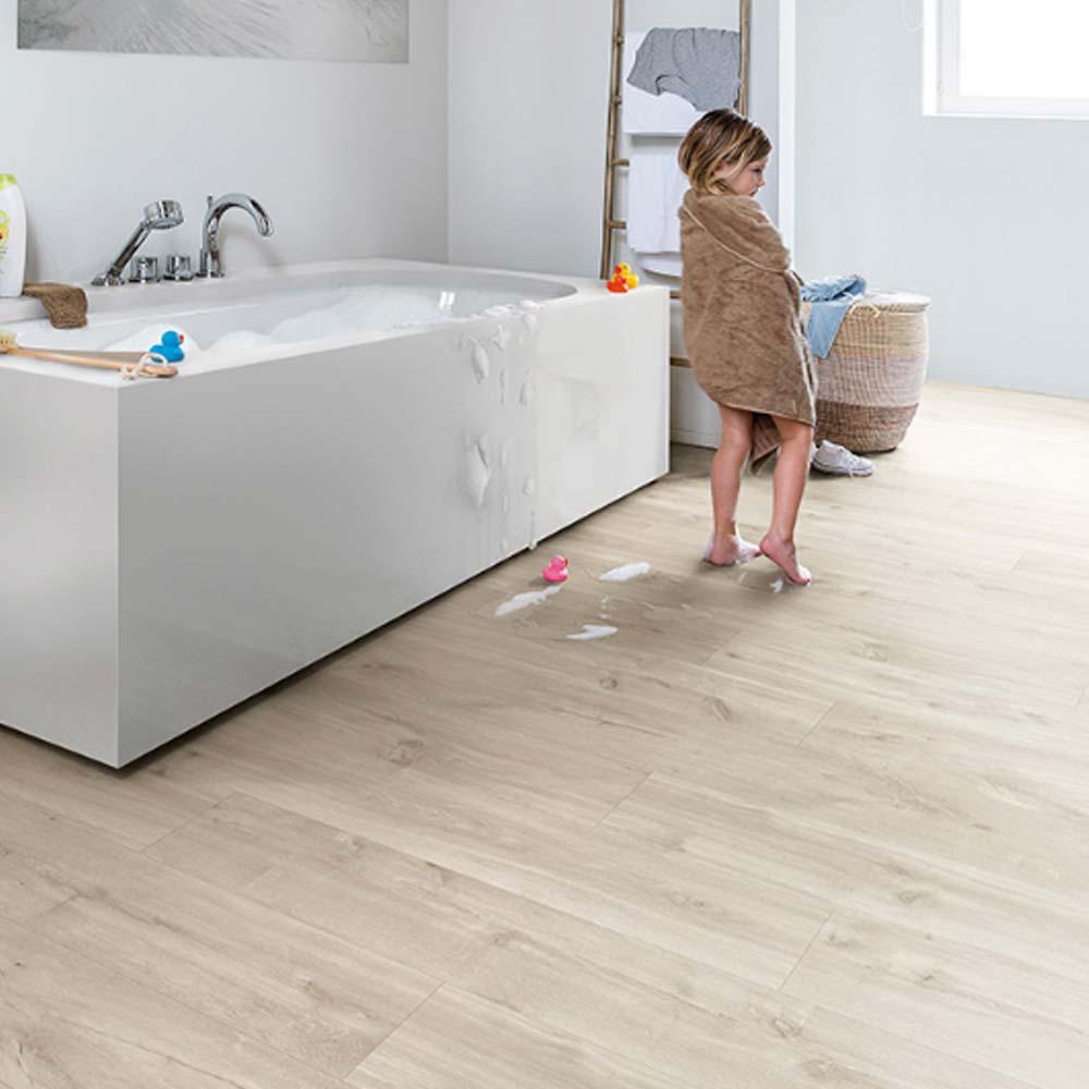 ... Quick Step Livyn Balance Click Canyon Oak Beige BACL40038 Vinyl Flooring    2