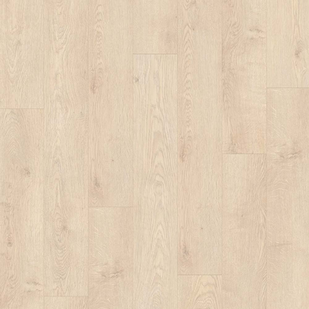Quick step livyn balance click pearl oak beige bacl40131 vin for Quick step flooring