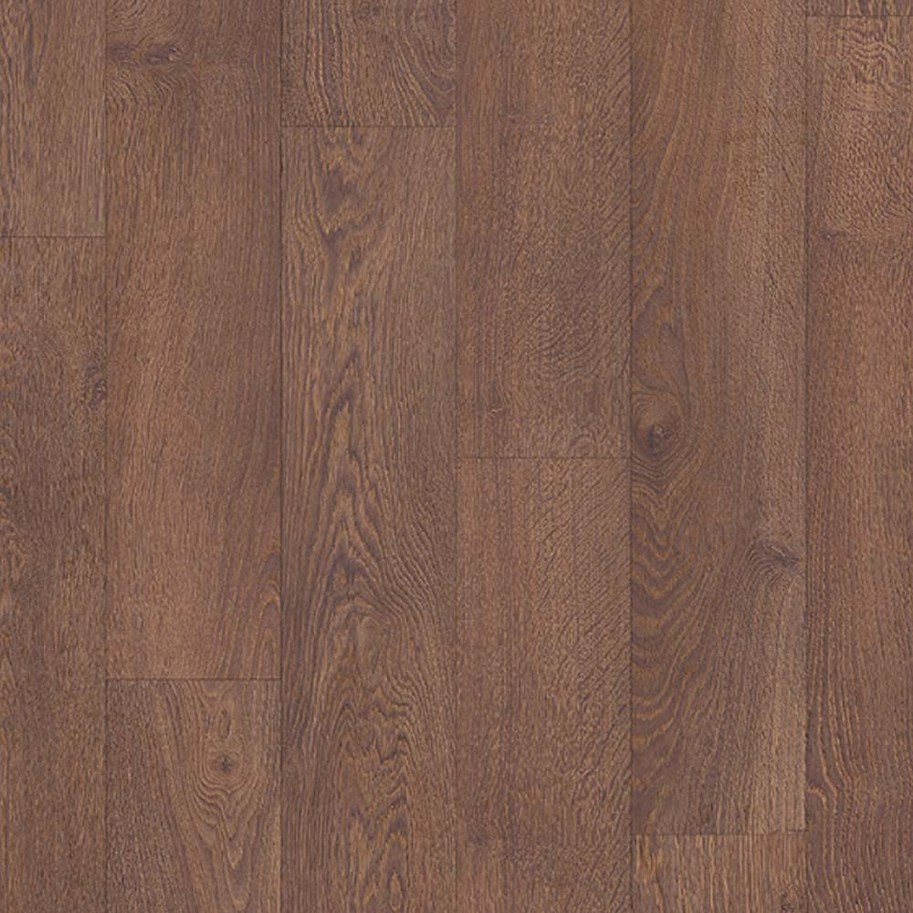 Quick step classic old oak natural planks clm1381 laminate f for Quick step laminate flooring uk