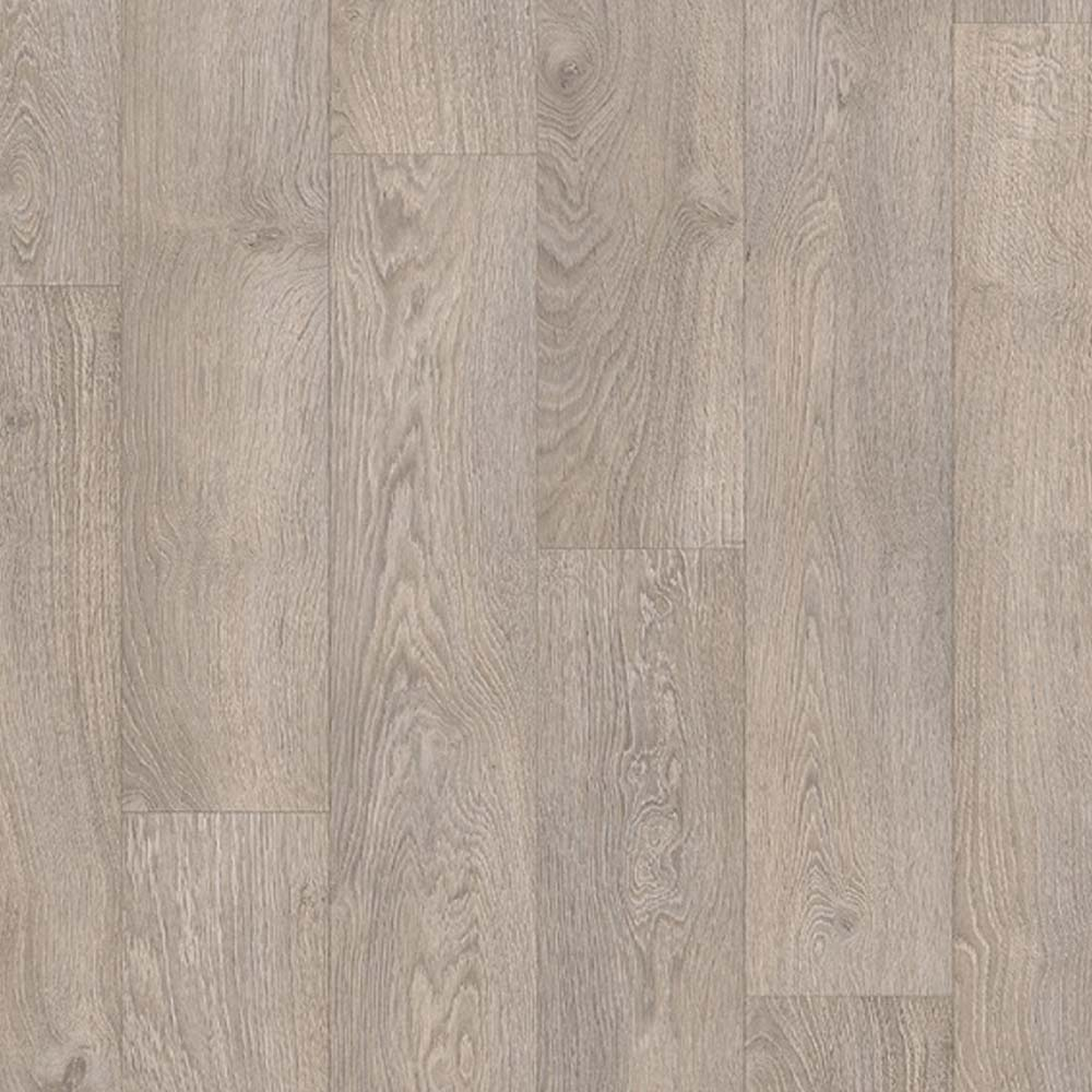Quick step classic old oak light grey planks clm1405 laminat for Quick step laminate flooring