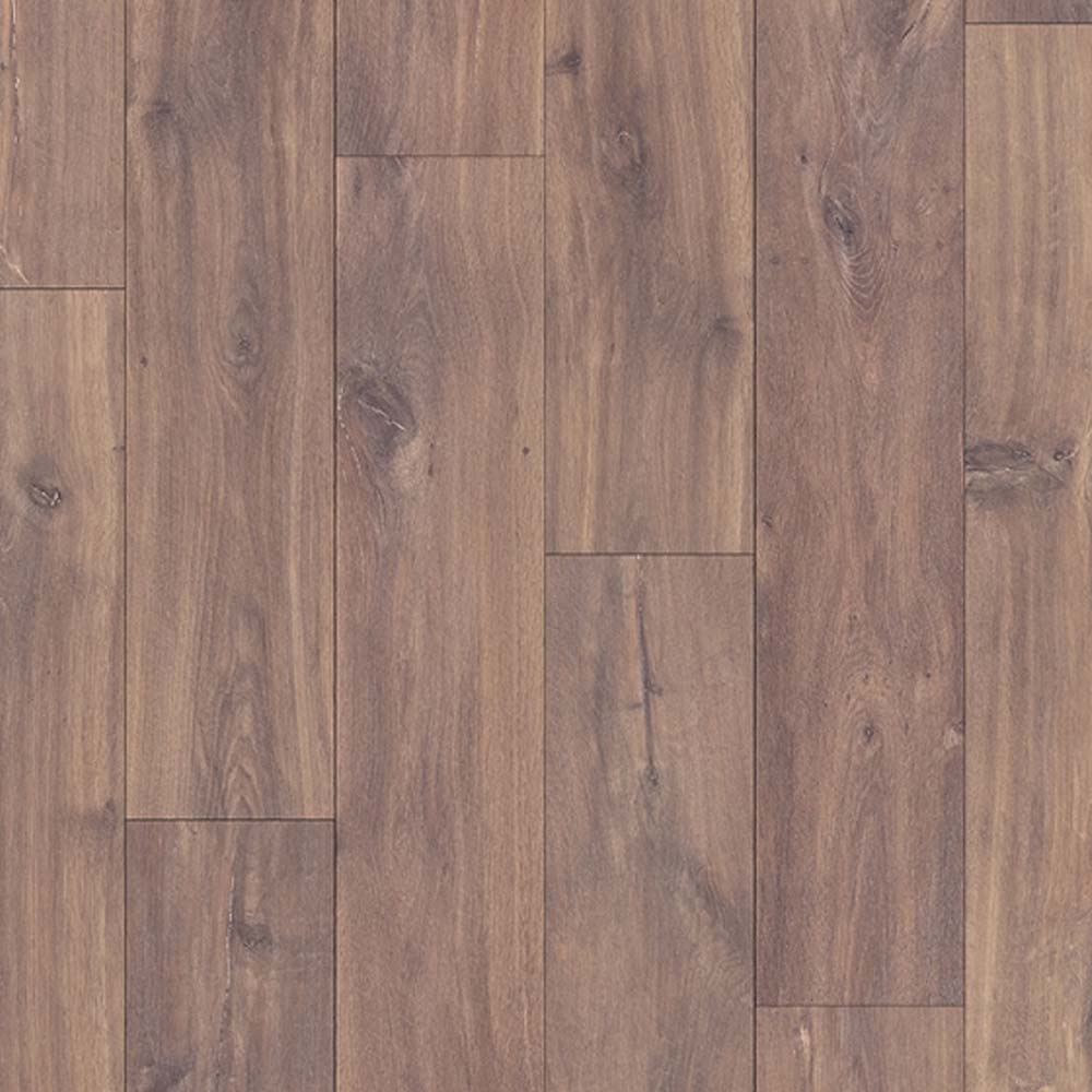 quick step classic midnight oak brown planks clm1488 laminat. Black Bedroom Furniture Sets. Home Design Ideas