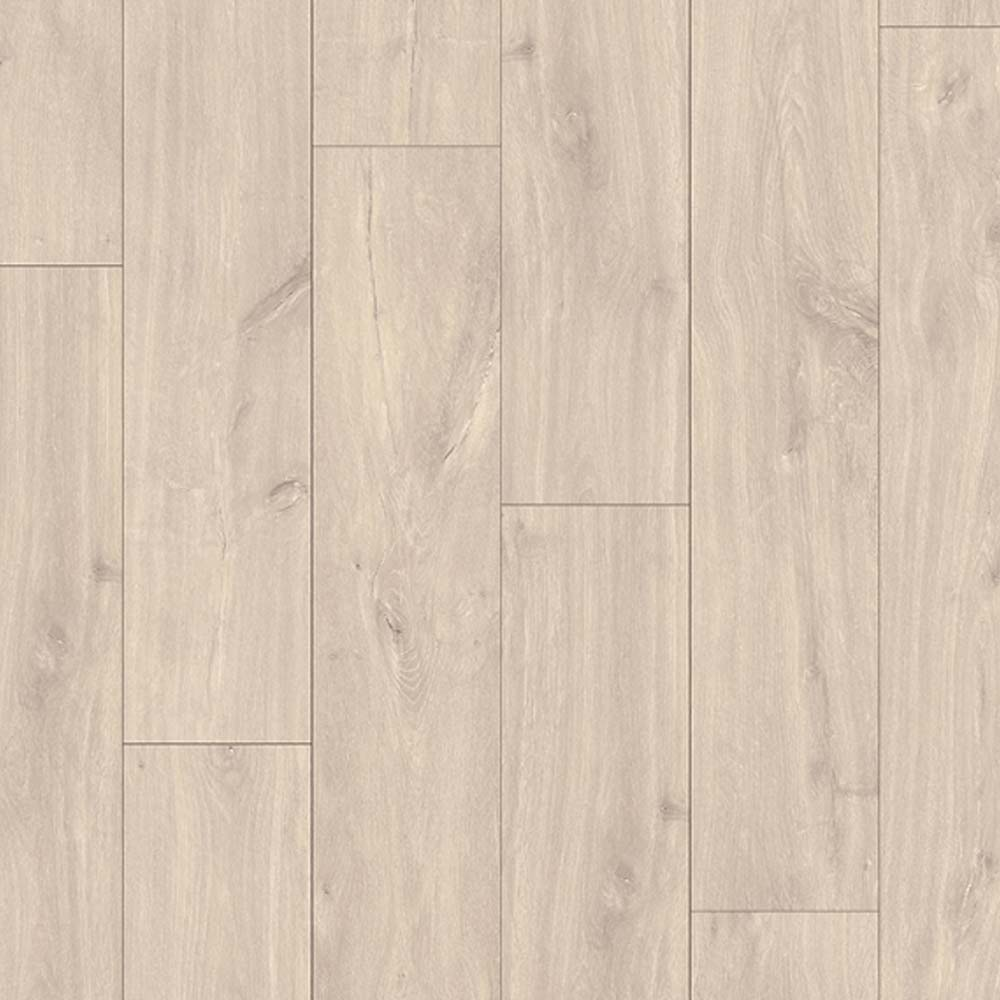 Quick step classic havanna oak natural planks clm1655 lamina for Quick step laminate flooring reviews uk