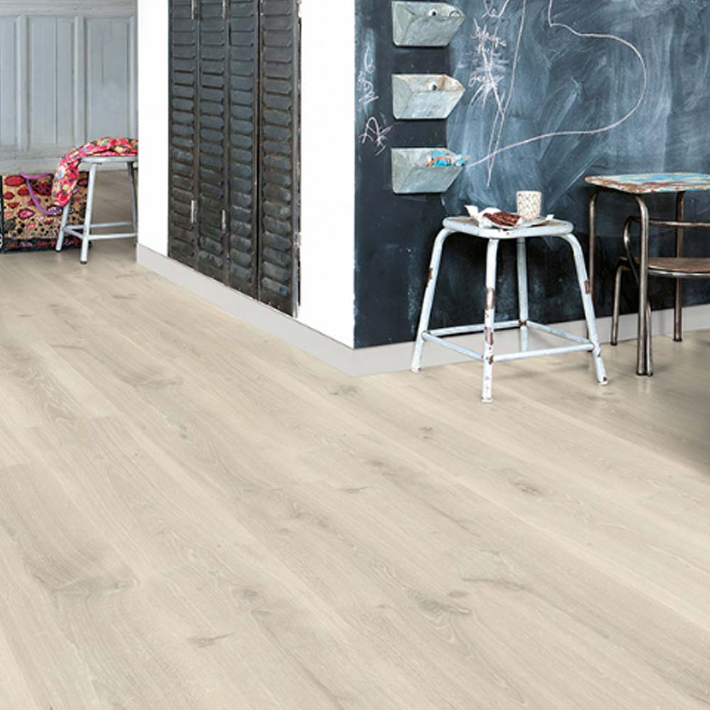 quick step creo tennessee oak grey cr3181 laminate flooring. Black Bedroom Furniture Sets. Home Design Ideas