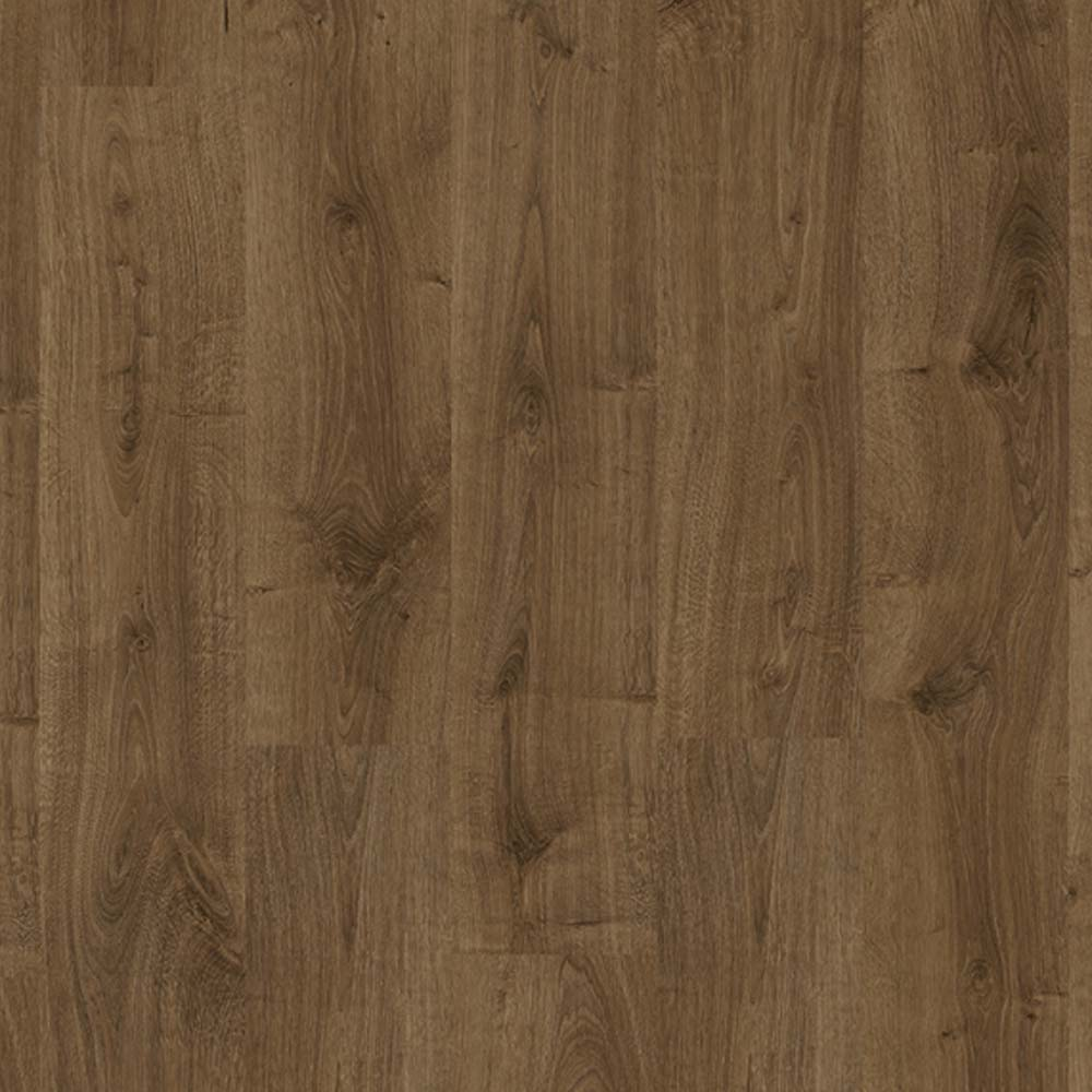 Quick Step Creo Virginia Oak Brown Cr3183 Laminate Flooring