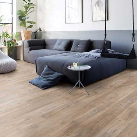 Quick-Step Livyn Balance Click + Canyon Oak Brown BACP40127 Vinyl Flooring