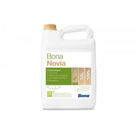 Bona Novia Varnish