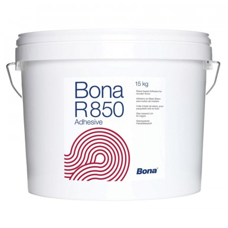 Bona R850 15KG Flexible Wood Flooring Glue / Adhesive