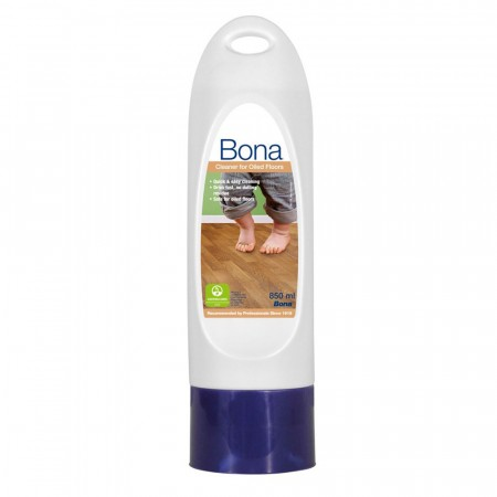 Bona Spray Mop Refill For Oiled Floors 0.85L