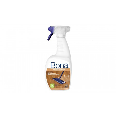 Bona Oil Refresher 1L Spray