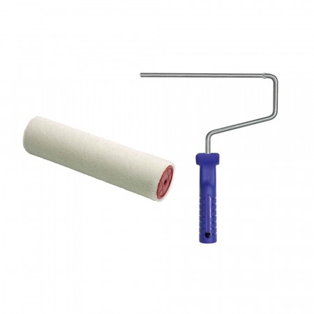 Bona Oil Roller & Handle Set 250mm