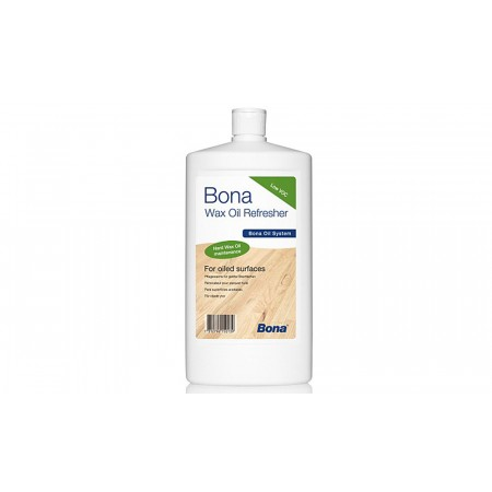 Bona Wax Oil Refresher 1Ltr