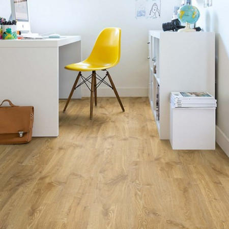 Quick-Step Creo Louisiana Oak Natural CR3176 Laminate Flooring