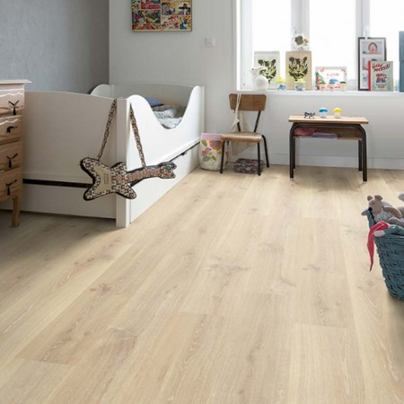 Quick Step Creo Tennessee Oak Light Wood Cr3179 Laminate Flo