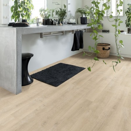 Quick-Step Eligna Venice Oak Beige Planks EL3907 Laminate Flooring