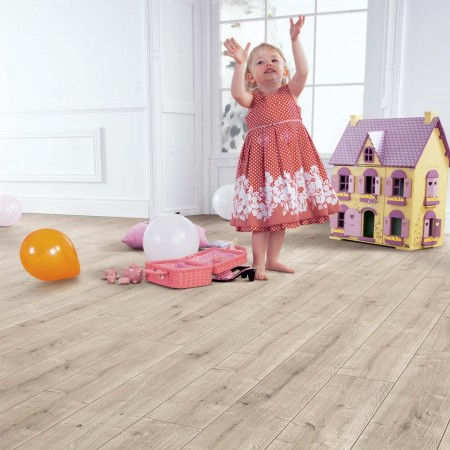 Elka 8mm Driftwood Oak ELV017 Laminate Flooring