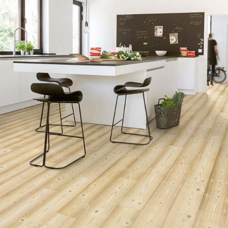 Quick-Step Impressive Ultra Natural Pine IMU1860 Laminate Flooring