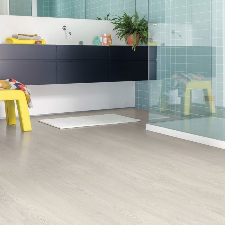 Quick-Step Impressive Ultra Patina Classic Oak Light Planks IMU3559 Laminate Flooring
