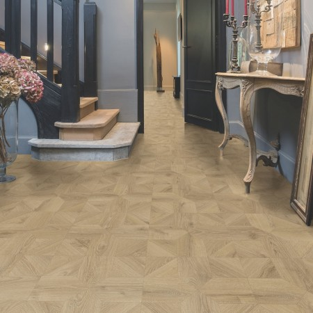 Quick-Step Impressive Patterns Royal Oak Natural IPA4142 Laminate Flooring 1.901m²