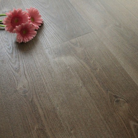 178mm Light Umber Oak Luxury Vinyl Click Flooring 2.168m²
