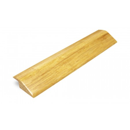 Natural Strand Woven Bamboo R Profile 1850mm