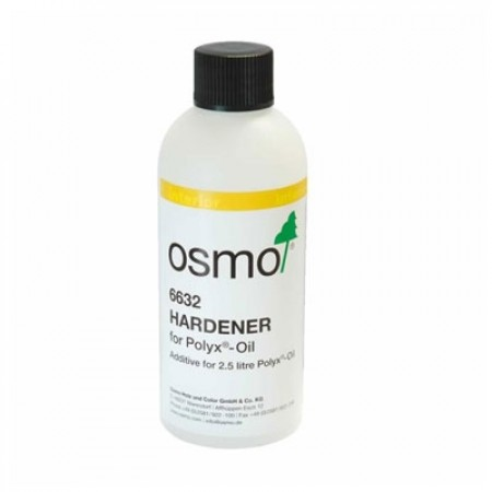 Osmo Hardener 6632 150ml For Polyx Oil Express