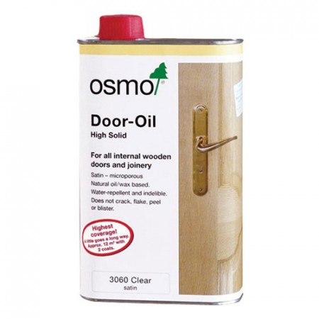 Osmo Door Oil 3060 1Ltr