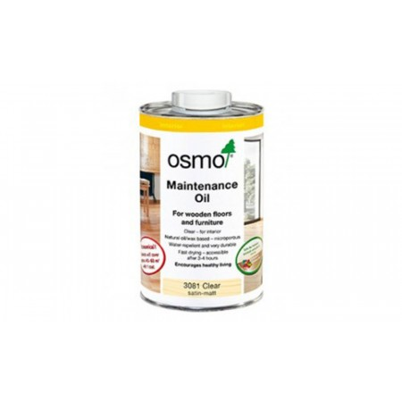 Osmo Maintenance Oil 1L