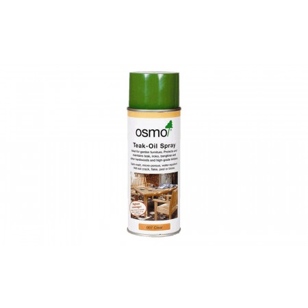 Osmo Teak-Oil Spray 400ml