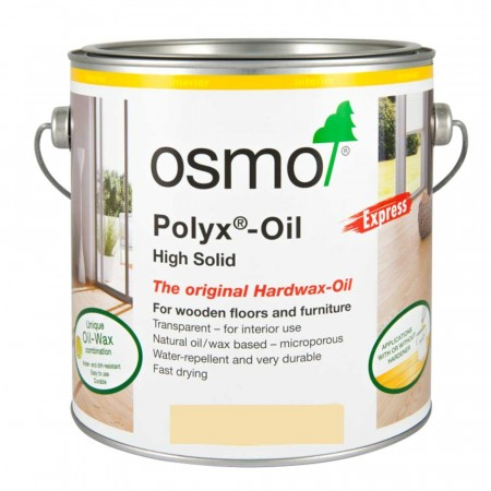 Osmo Polyx Oil Express Clear