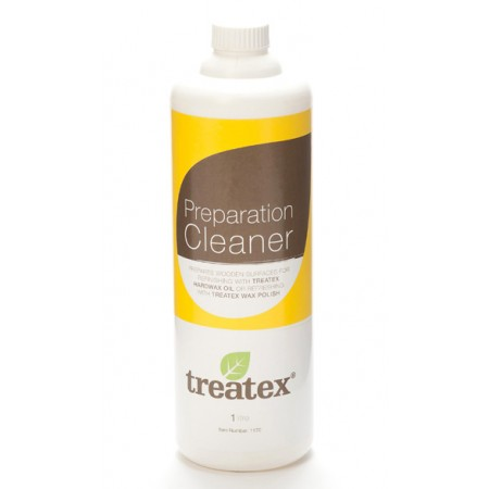 Treatex Preparation Cleaner
