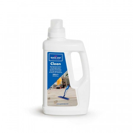 Quick Step Clean 1L