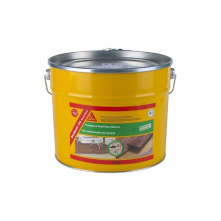 Sika T54 (54 Wood Floor) 13Kg Flexible Wood Flooring Glue