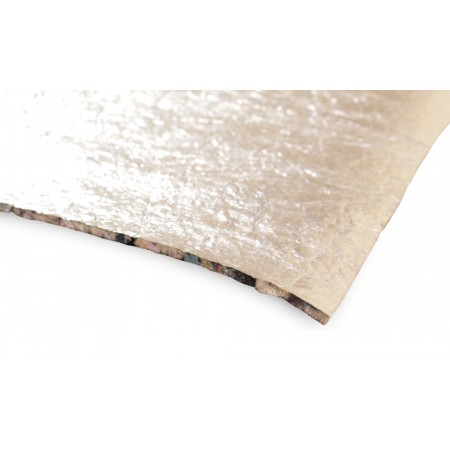 Recycled Silver Bam Underlay (Sold per m²)