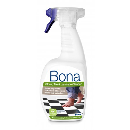Bona Tile & Laminate Cleaner 1Ltr Spray
