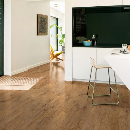 Quick-Step Elite Old White Oak Natural Planks UE1493 Laminate Flooring