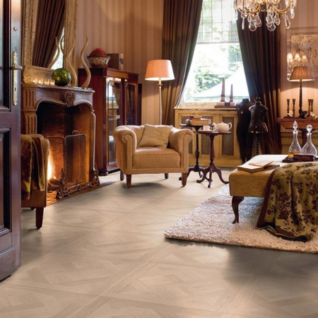 Quick-Step Arte Versailles White Oiled UF1248 Laminate Flooring